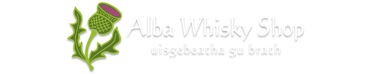 Alba Whisky Shop