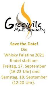 Whiskymesse Palatina